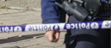 Acuchillan a dos policías en Bélgica por posible ataque terrorista