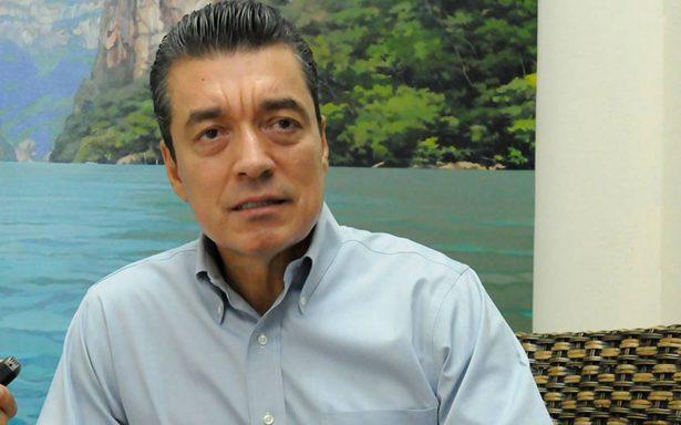 Resurgirá el sureste con AMLO: Rutilio Escandón