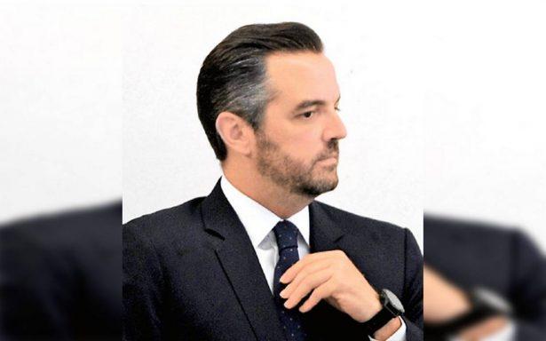 Anaya arrastra a aspirantes: Jorge Luis Lavalle