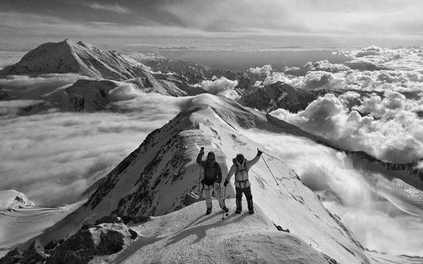 Fallecen alpinistas mexicanos en el Nevado Artesonraju de Perú