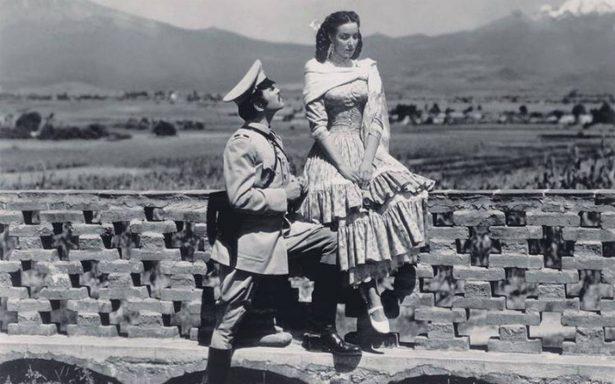 """Scorsese presenta en Cannes """"Enamorada"""", un clásico del cine mexicano"""