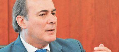 Exclusiva   Sector empresarial se encuentra unido: Juan Pablo Castañón