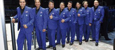 La agrupación Costa Azul honra legado musical de Rigo Tovar