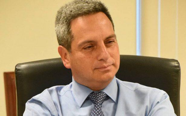 Se le ha permitido trabajar al crimen: César Augusto Peniche