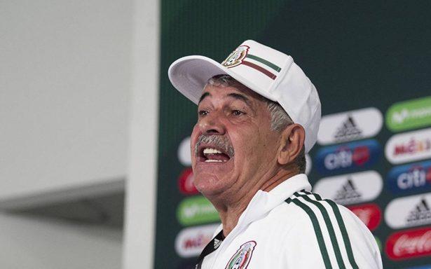 Tuca Ferreti solo piensa en Tigres tras derrota con la Selección
