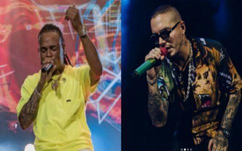 Ozuna y J Balvin lideran nominaciones de los Latin American Music Awards