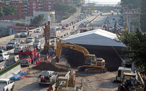 Función Pública destituye e inhabilita a tres funcionarios de SCT por Paso Exprés