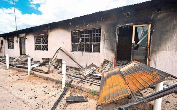 Balacera en Ignacio Zaragoza, Chihuahua, muestra de narcopolítica