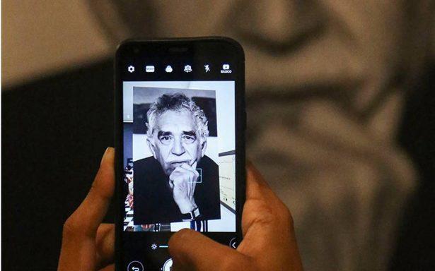 """""""El escándalo del siglo"""", revelan nuevo libro sobre Gabriel García Márquez"""