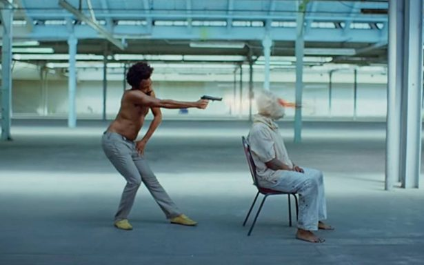 "[Video] Childish Gambino da una bofetada de realidad a EU con ""This is America"""