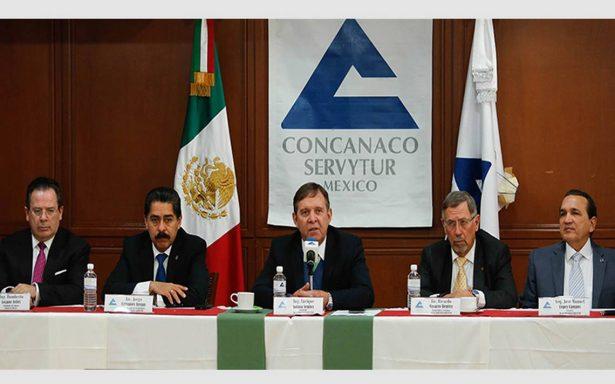 Recibos de luz de comercios subieron hasta 400%: Concanaco