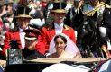 ¿Qué hay detras del amor de Harry y Meghan? Geopolítica de la boda real británica