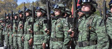 #DATA | El otro ejército de México