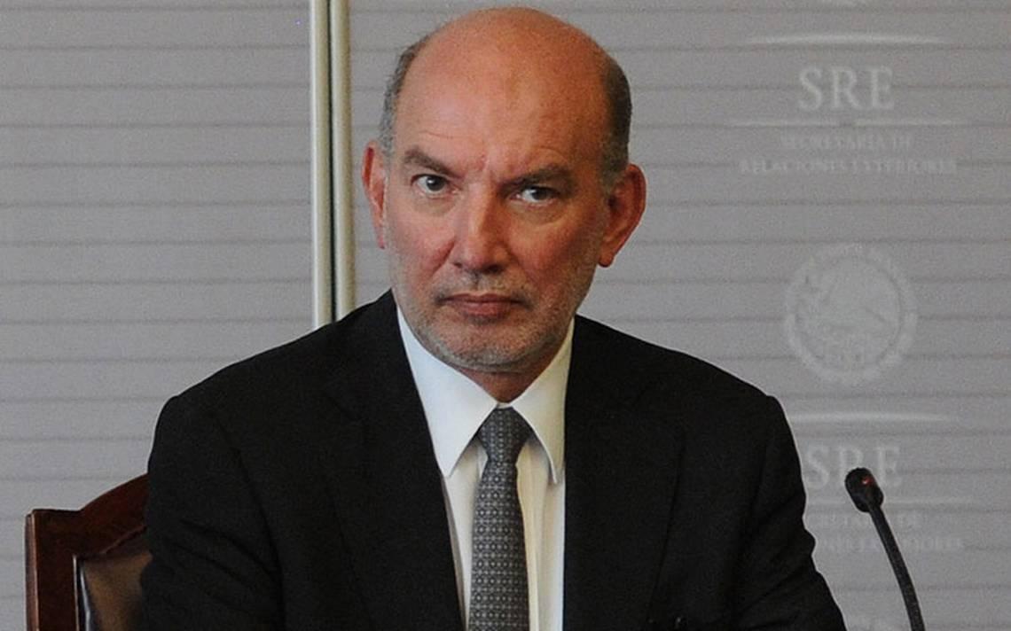 Alianza del Pacífico alista agenda 2030: Luis Alfonso de Alba
