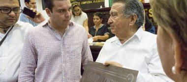 """Acuerdan proteger el monumentode """"El Magueyito"""" en Tuxtla Gutiérrez"""