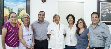 Recibe ERA proyecto de iniciativa de leyen materia de igualdad de género