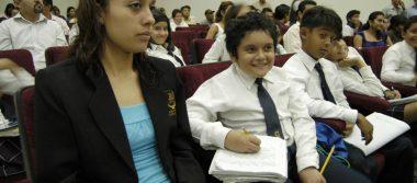Recibe congreso a alumnos de excelencia de la Prevo