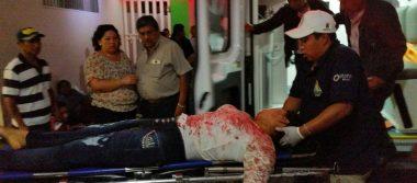 Explosión de pirotecnia en feria deja a 25 heridos