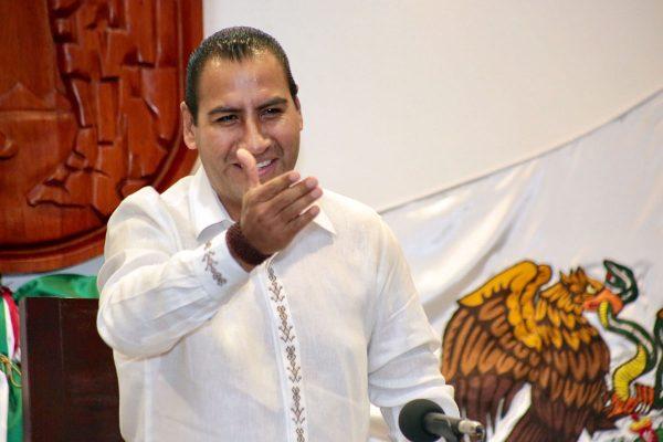Anuncia Ramírez nuevos municipios