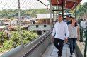 Se aprueban iniciativas de seguridad que fortalecen nuestra frontera sur: Eduardo Ramírez