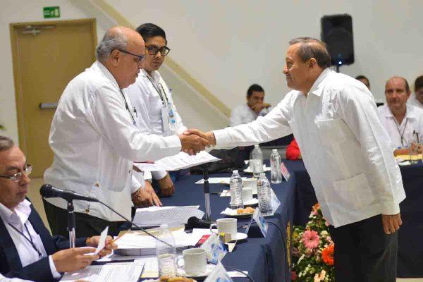 Eligen a dos nuevos integrantes de la Junta de Gobierno de la Unach