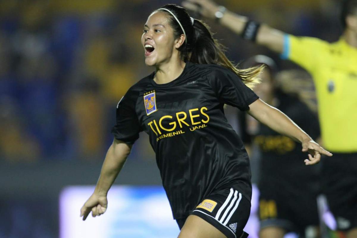 BLANCA Solís está de regreso en la onceava titular