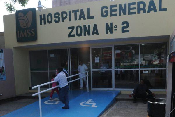 Menosprecian médicosforáneos a Chiapas: IMSS