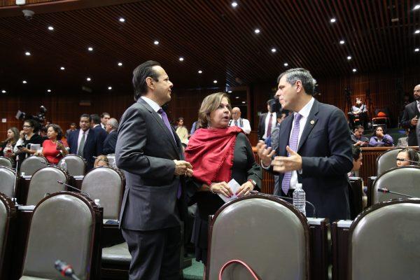 Emilio Salazar pide cuidado y limpieza en selección del ASF