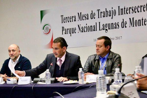 Urge transparentar gasto en recuperación de Lagunas de Montebello