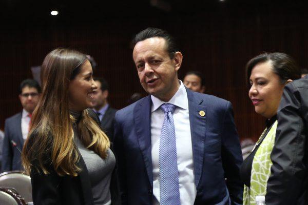 Unidad para erradicar violencia contra las mujeres: E. Salazar