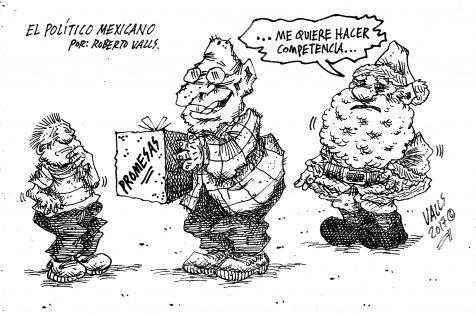 El Político Mexicano