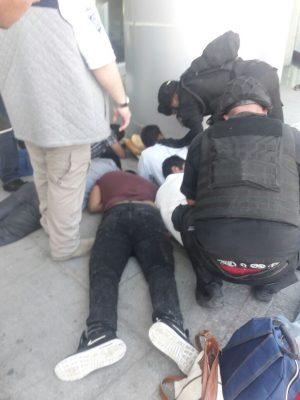 Desalojan a indígenas de la Torre Chiapas