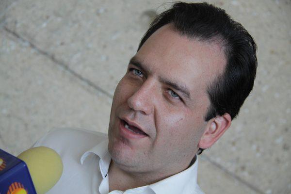 Definen alianza PRI-Verde;dejan fuera a Eduardo Ramírez