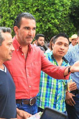 Vamos por el rescate ambiental en los Altos de Chiapas, menos política, más soluciones: senador Melgar