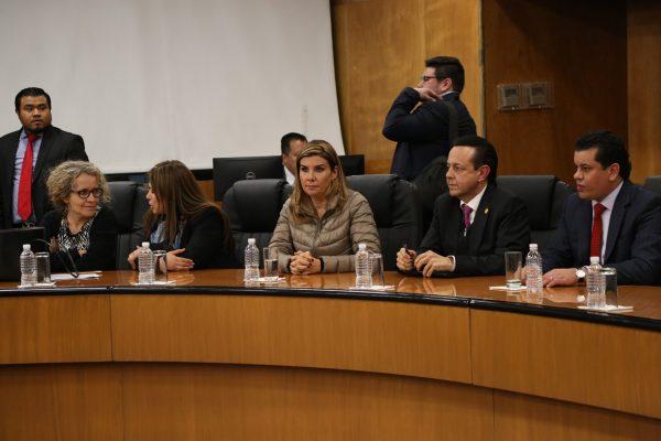 Profeco debe sancionar aumentos en la canasta básica: Emilio Salazar