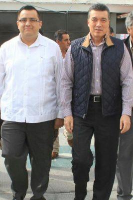 Caminaremos Juntos con Rutilio Escandón: Aguilar Castillejos