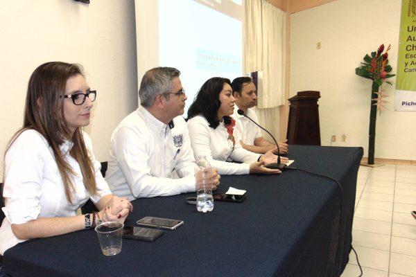 Unidades Académicas de la Unach trabajancon objetivos dirigidos a consolidar calidad educativa