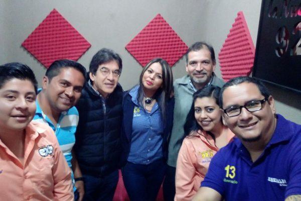 Surge El Heraldo en Radio, un nuevo espacio de noticias