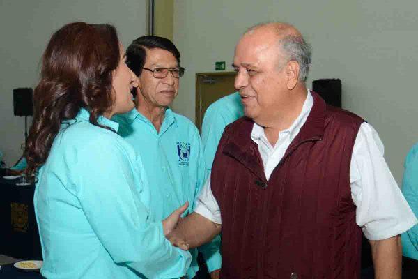 Inician pláticas autoridades y Sindicato de Personal Académico de la Unach