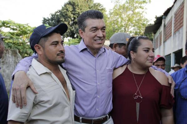 Frontera sur deben tener más apoyo: Rutilio