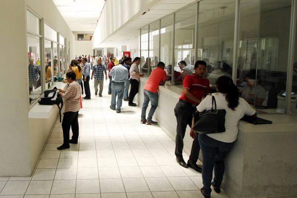 Anuncia Poder Judicial delEstado suspensión de labores