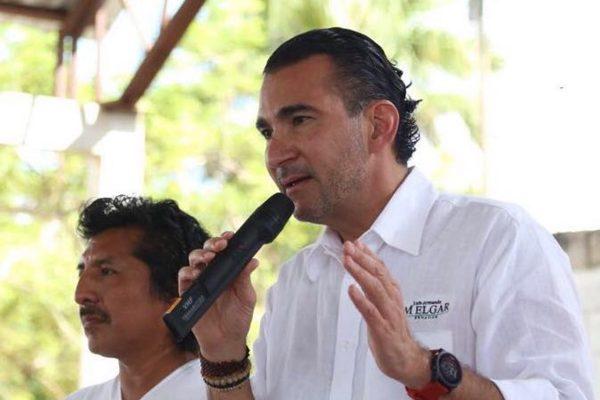 Negativo el saldoen Montes Azules:Luis A. Melgar
