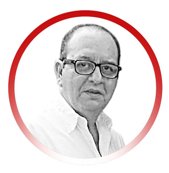 Saraín Osorio se perfila para ser dirigente del PRD-Chiapas