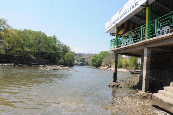 Actividad agrícola, el verdugo del agua en Chiapas