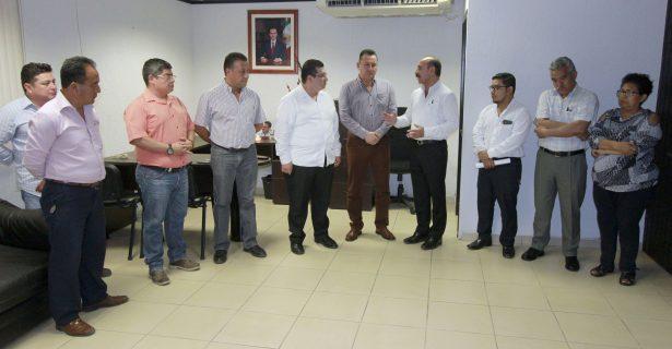 Fortalecen atención en todas las regiones de Chiapas
