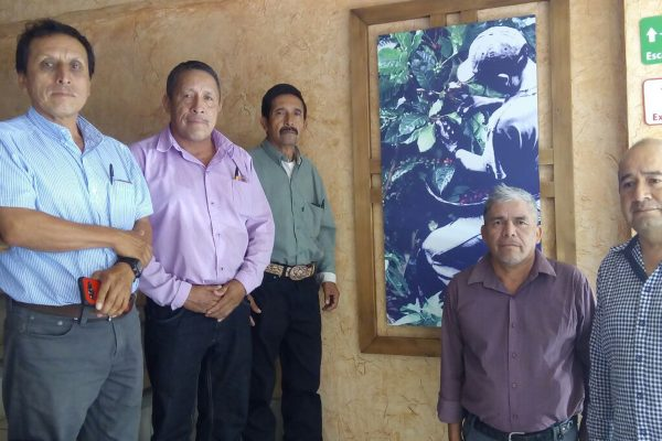 El 1 de octubre entra en funcionesel municipio Honduras de la Sierra