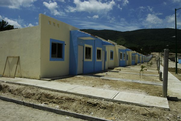 Disminuye producciónde vivienda en Tuxtla