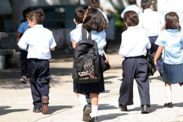 Inician las laboresen 20 mil escuelas