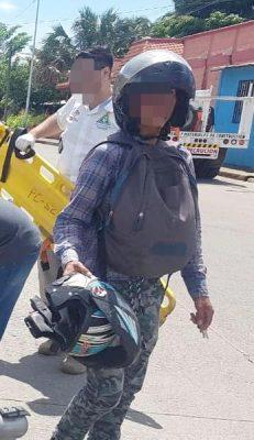 Operan narcousureros en frontera de Chiapas