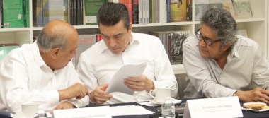 Pone en marcha Rutilio Escandón la consulta del Plan de Gobierno 2018-2024